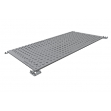 Дорожная плита КДМ-ЭКO 2, 3х1,5 м