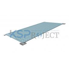 Дорожная плита КДМ-ЭКС 1, размер 3х1 м