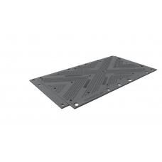 Дорожная плита КДМ-Изотрак, размер 4х2 м