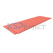 Дорожная плита КДМ-Мобиком 2, размер 6х2,2 м