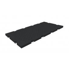 Дорожная плита КДМ-Р 1, 4х2 м