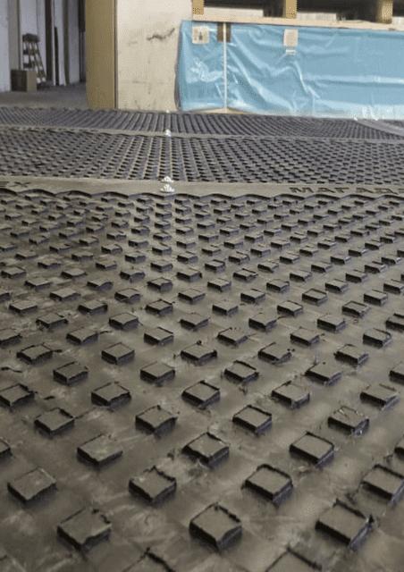 Информационная справка об основных технических требованиях и аттестации многоразовых дорожных плит